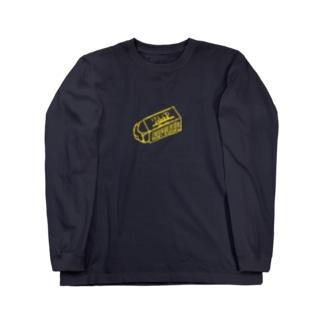 ケッシー Long sleeve T-shirts