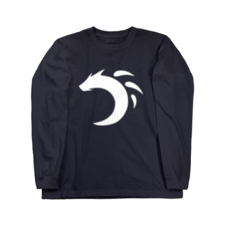 Ginryu Project Long sleeve T-shirts