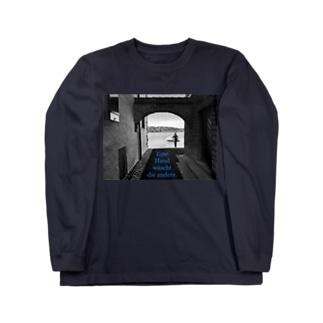 スイス・シック01 Long sleeve T-shirts
