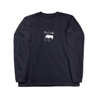 poolside Long sleeve T-shirts