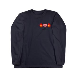 クエーク産業流行語大賞2018 Long sleeve T-shirts