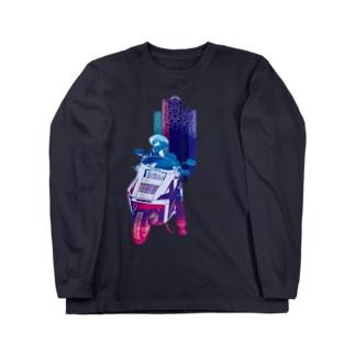 FUSION Long sleeve T-shirts