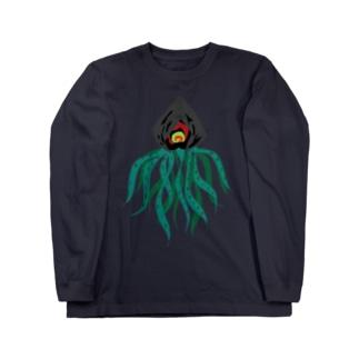 Pop hastur (No Lovecraft) Long sleeve T-shirts