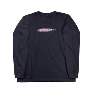 stimulant Long sleeve T-shirts