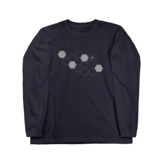 Ludens Long sleeve T-shirts