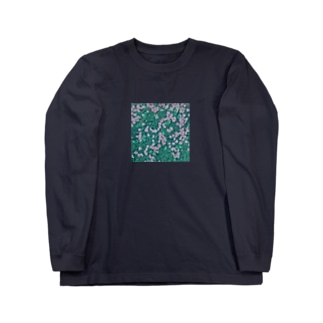 To the green season Long sleeve T-shirts