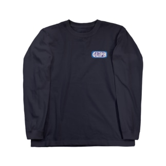 GLiPH Long sleeve T-shirts