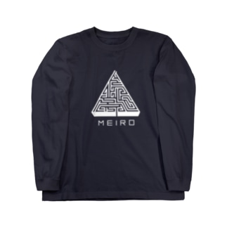 MEIRO-2 Long sleeve T-shirts