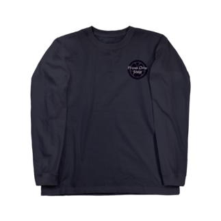From One Step Long sleeve T-shirts