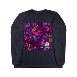 cosme bloom Long sleeve T-shirts