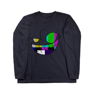 scary Long sleeve T-shirts