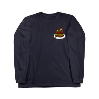 ONIMARUSAN Long sleeve T-shirts