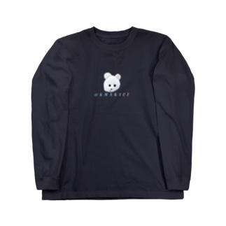 @KMAKICI Long sleeve T-shirts