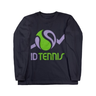 ID TENNIS Long Sleeve T-Shirt