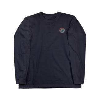 盆暗 Long sleeve T-shirts