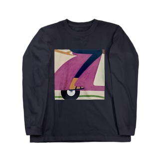 Delivery? Yes, we do! Long sleeve T-shirts