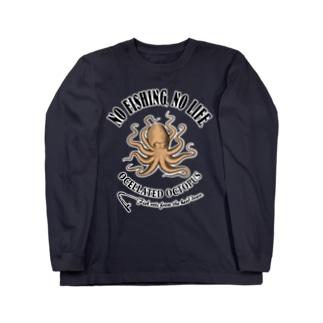IIDAKO_EB_1CW Long Sleeve T-Shirt