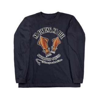 MARUIKA_EB_1CW Long Sleeve T-Shirt