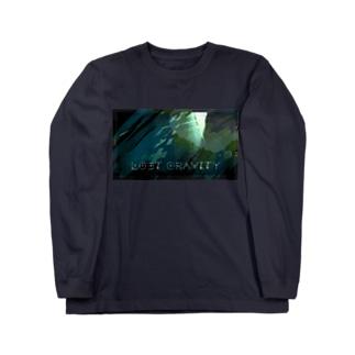 みずたま研究所のみずたまの日・弐 Long sleeve T-shirts