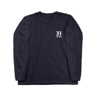 タンカ31 Long sleeve T-shirts