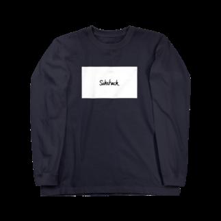 SakehackのSakehack Long sleeve T-shirts