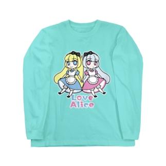 LoveAlice Long Sleeve T-Shirt