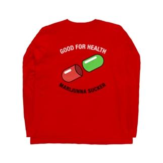 A○IRA オマージュロンT Long sleeve T-shirts