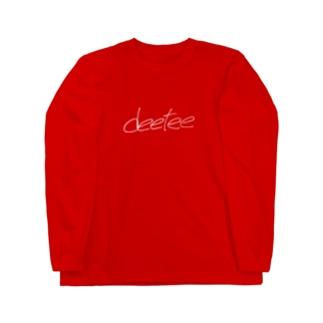 クソ童貞 Long sleeve T-shirts