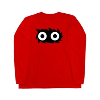 monster4 Long sleeve T-shirts