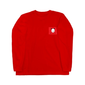 pannda Long sleeve T-shirts