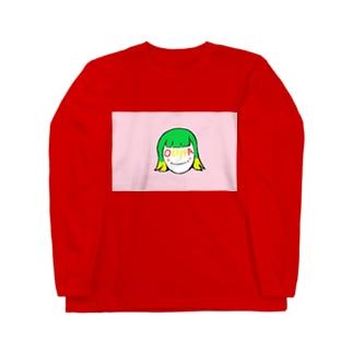 OKAPPA Long sleeve T-shirts