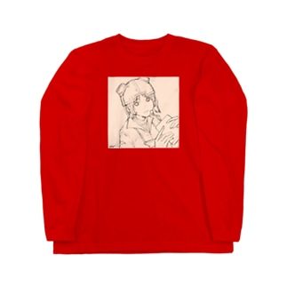 トレ Long sleeve T-shirts