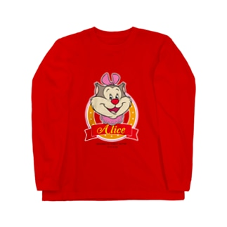 アリス(サークル) Long sleeve T-shirts