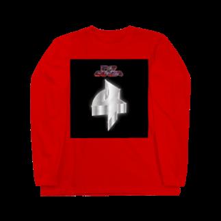 TYO GQOMのTYO GQOM 4 Long sleeve T-shirts