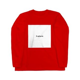 Euphoria Long sleeve T-shirts