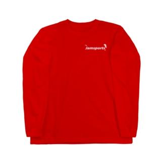 2020Jamsports002 Long sleeve T-shirts