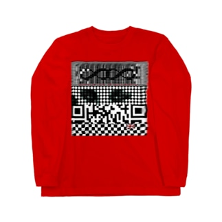 コードアイム Long sleeve T-shirts