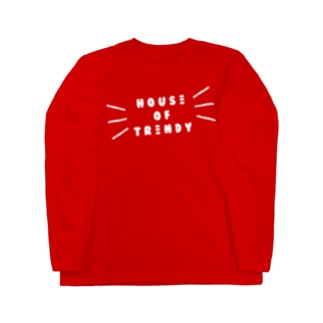 """""""HOUSE OF TRENDY""""2 Long sleeve T-shirts"""