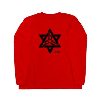 「BAR BumBleBee」応援アイテム(G) Long sleeve T-shirts