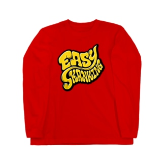 EASY SKANKING Long sleeve T-shirts