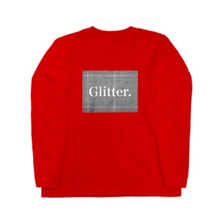 Glitter Long sleeve T-shirts