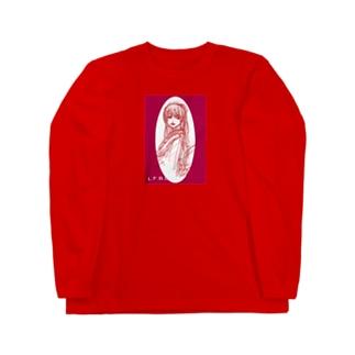 L.F.B.L06 Long sleeve T-shirts