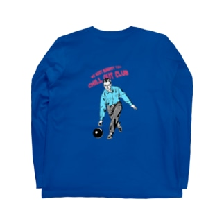 Bowling Chill Long sleeve T-shirts