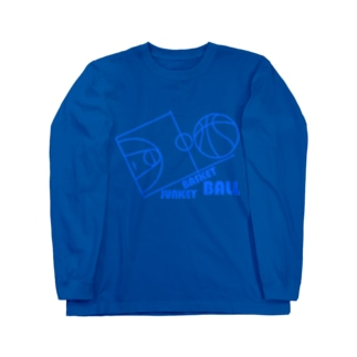 BB_JUNKEY Long sleeve T-shirts
