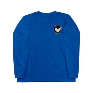 Garbageの無垢鳥 Long sleeve T-shirts