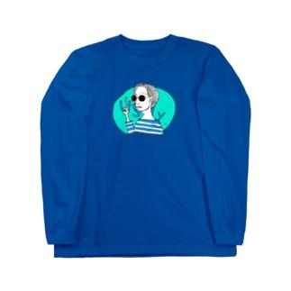 ugly. Long sleeve T-shirts
