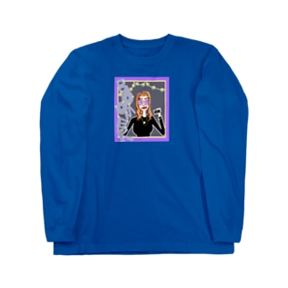 yuNo Long sleeve T-shirts