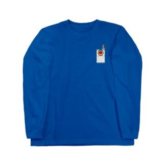 sweet childrenの幸運の一撃ロンT Long sleeve T-shirts