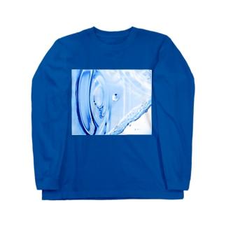 シズク Long Sleeve T-Shirt