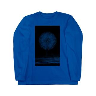 布花火 Long sleeve T-shirts